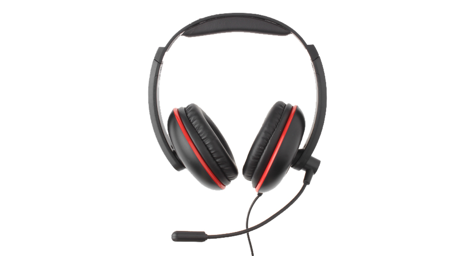 $21.44 OIVO 5-in-1 Wired Gaming Headphone for Xbox 360 / Xbox One ...