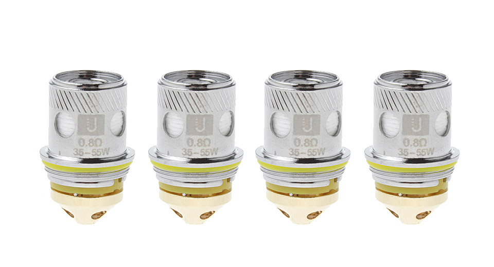 Product Image: authentic-uwell-crown-ii-clearomizer-replacement