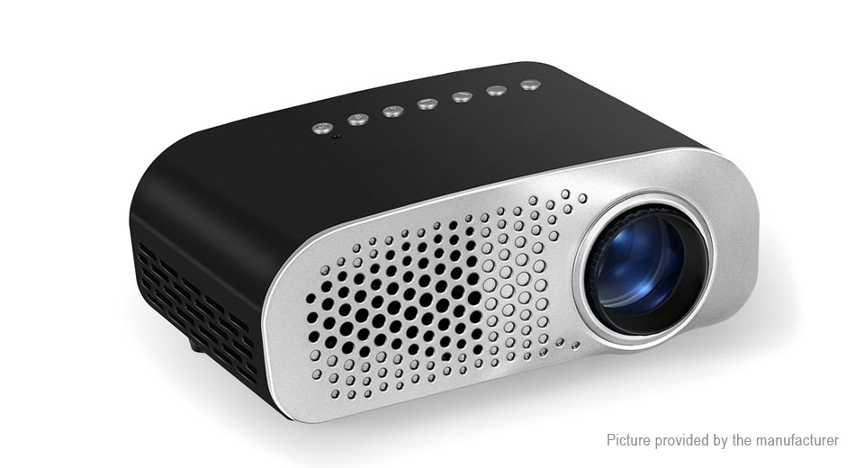 Product Image: gp802a-1080p-full-hd-led-projector