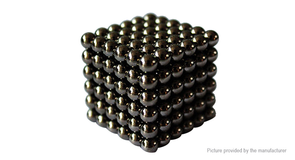 Product Image: rare-earth-neodymium-nib-magnet-spheres-216-pack
