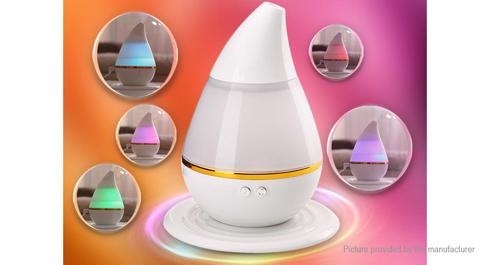 Product Image: water-drop-ultrasonic-usb-air-humidifier
