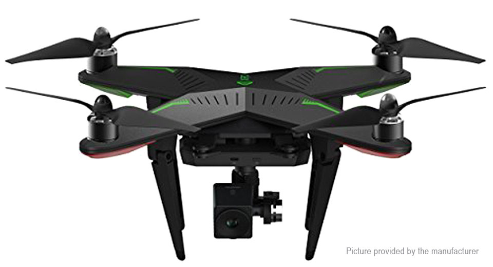 Authentic XIRO Xplorer V Version Quadcopter (1080p, 3-Axis Gimbal)