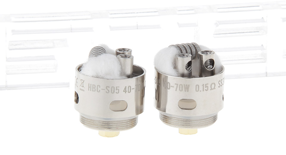 Product Image: authentic-geekvape-hbc-s05-sstc-coil-head-for