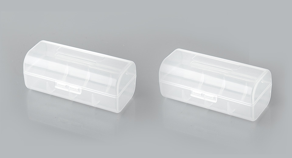 Product Image: 26650-pc-battery-protective-storage-case-2-pack