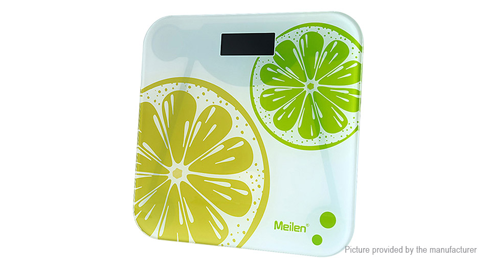 Product Image: meilen-mt810-personal-body-weight-scale-180kg-100g