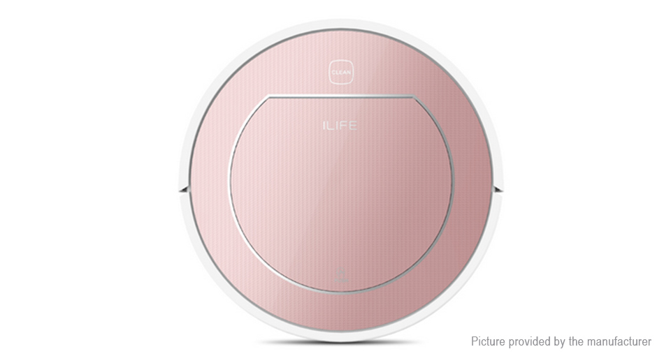 Product Image: authentic-ilife-v7s-smart-robotic-vacuum-cleaner