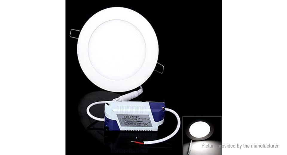 Product Image: 15w-1480lm-4000k-natural-white-led-ceiling-down