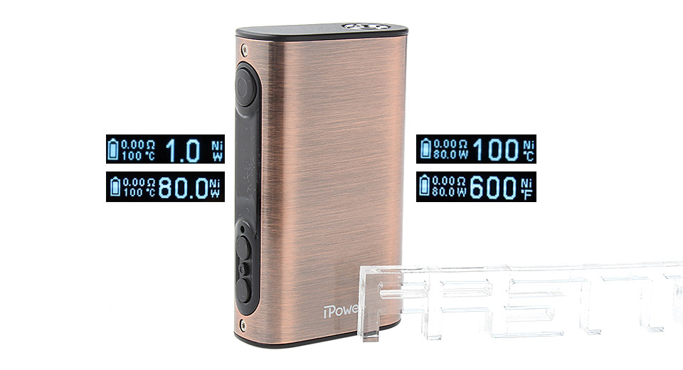 Product Image: authentic-istick-power-80w-5000mah-tc-vw-apv-box