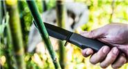 Outdoor Military Stainless Steel Knife