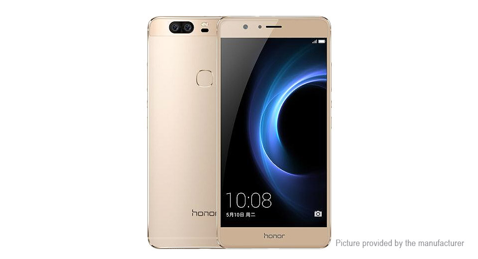 "$349.95 Authentic Huawei Honor V8 KNT-AL10 5.7"" LTE ..."