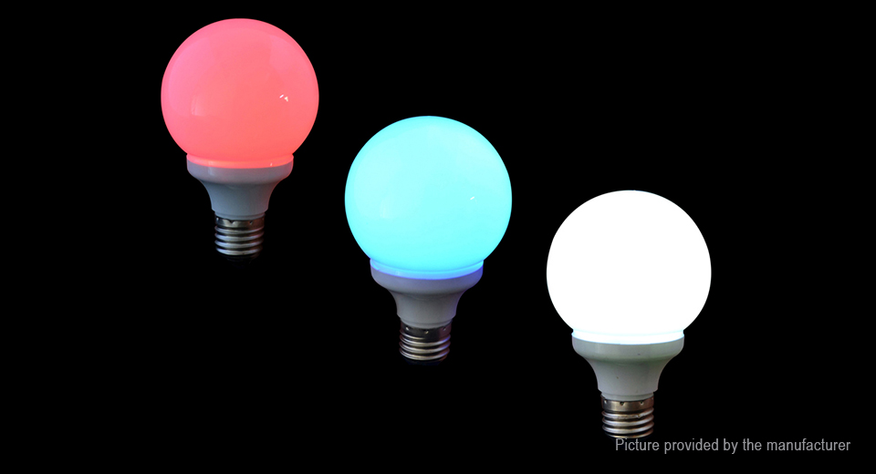 Product Image: kingmagic-magnetic-control-magic-light-bulb-w