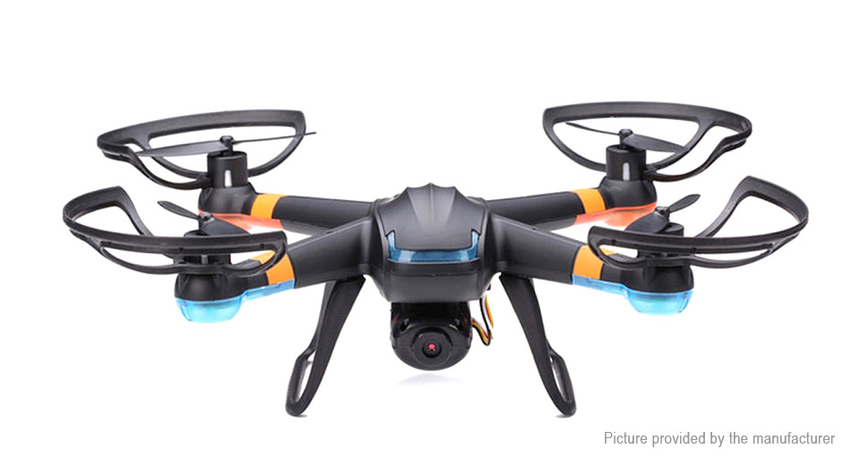 Product Image: authentic-global-drone-gw007-1-r-c-quadcopter-2mp