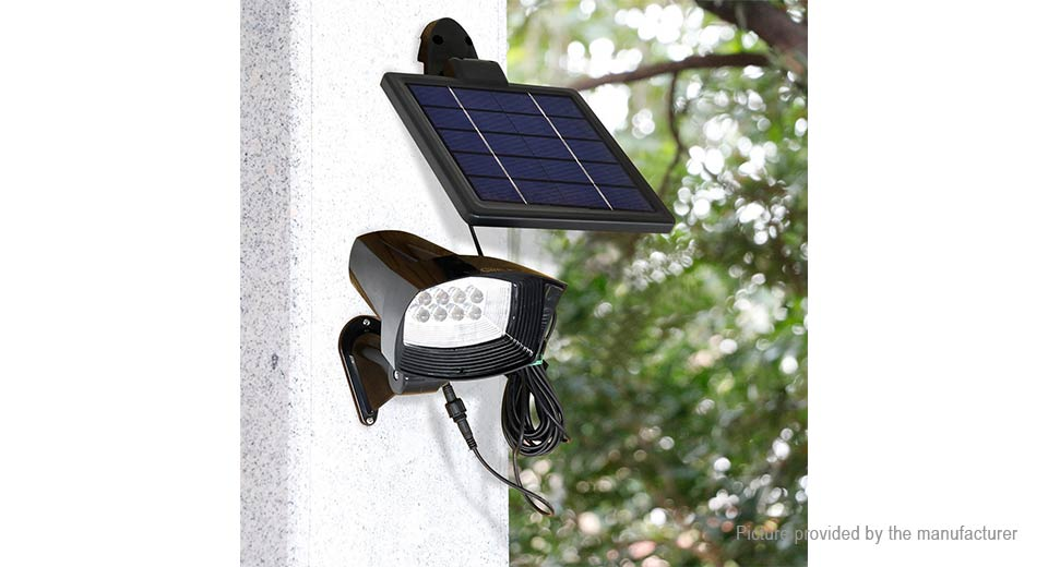At home solar lights vw crafter roof rack