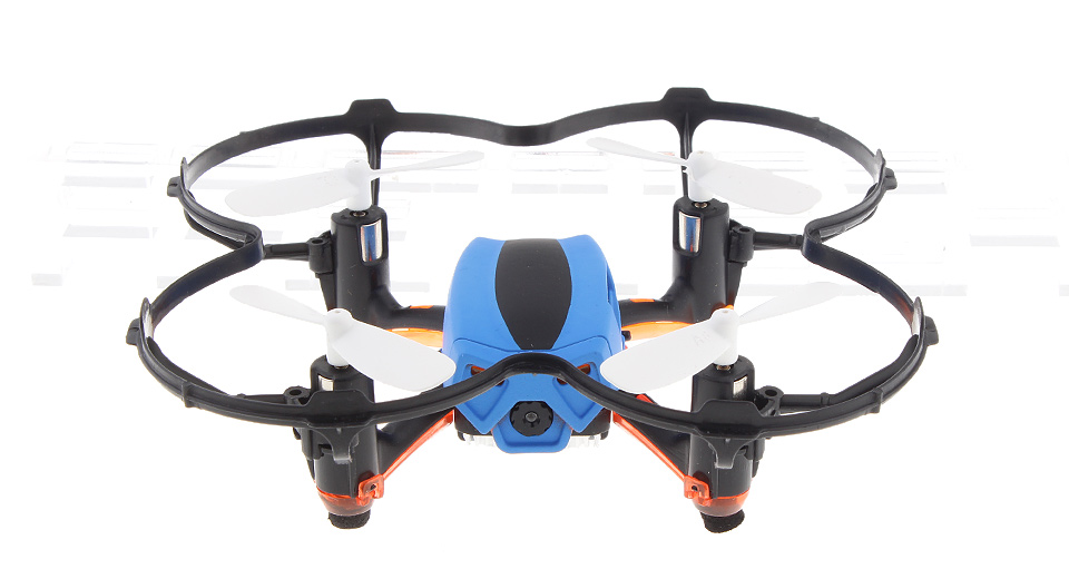 Product Image: authentic-global-drone-mini-skull-gw008c-r-c