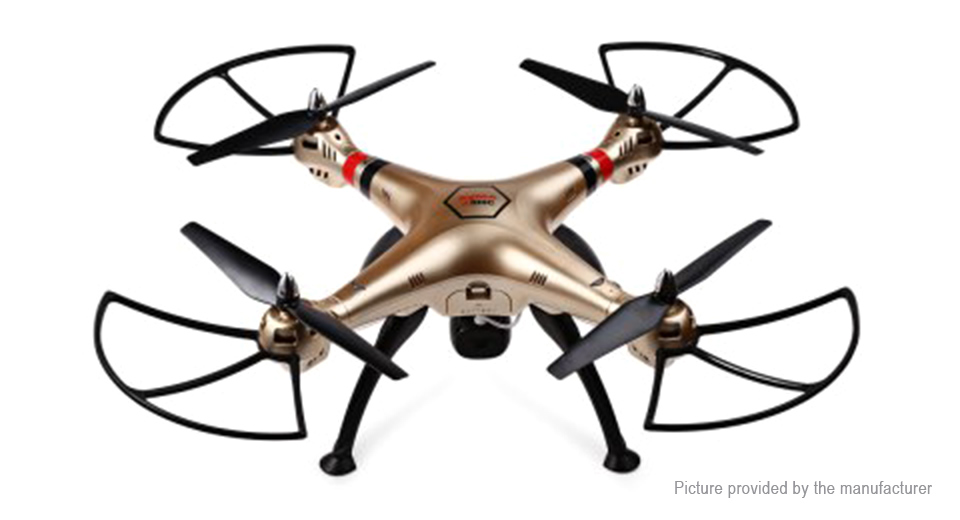 Product Image: authentic-syma-x8hc-2-4ghz-4ch-r-c-drone-2mp