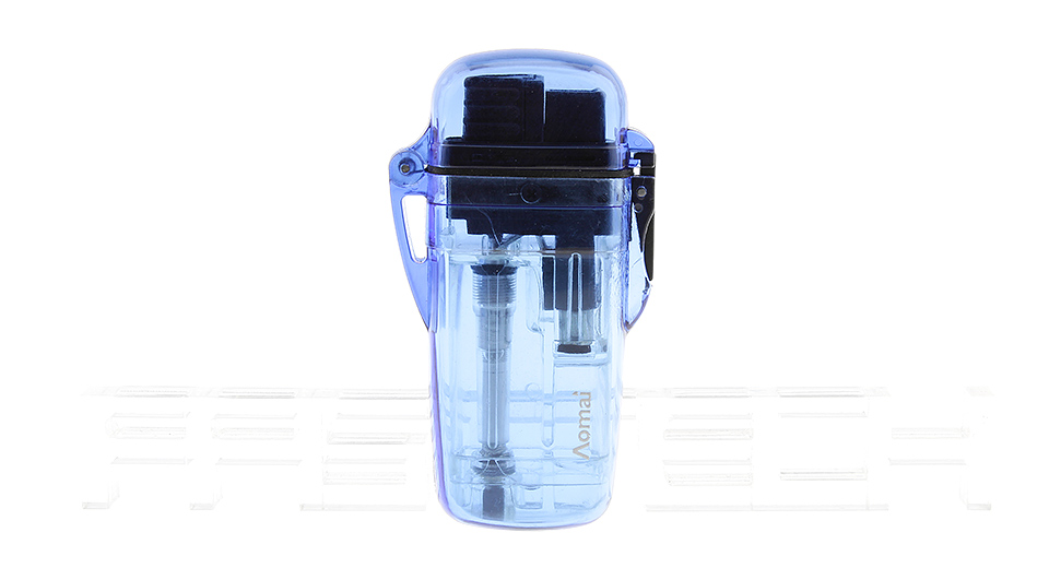 Product Image: aomai-am329-windproof-refillable-butane-gas