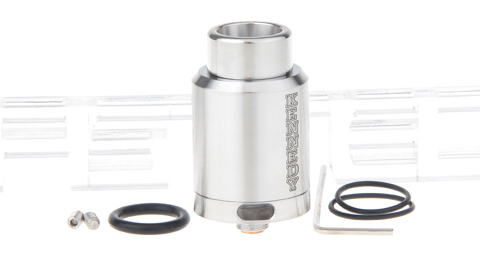 Product Image: sxk-version-kennedy-24-styled-rda-rebuildable