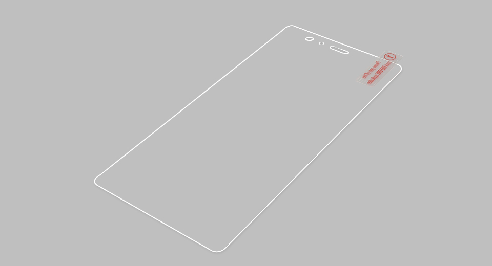 Tempered Glass Screen Protector for Huawei Ascend P9