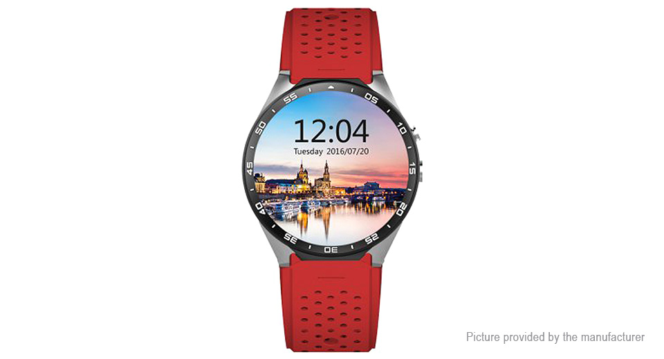 Product Image: king-wear-kw88-1-39-amoled-3g-smart-watch-phone