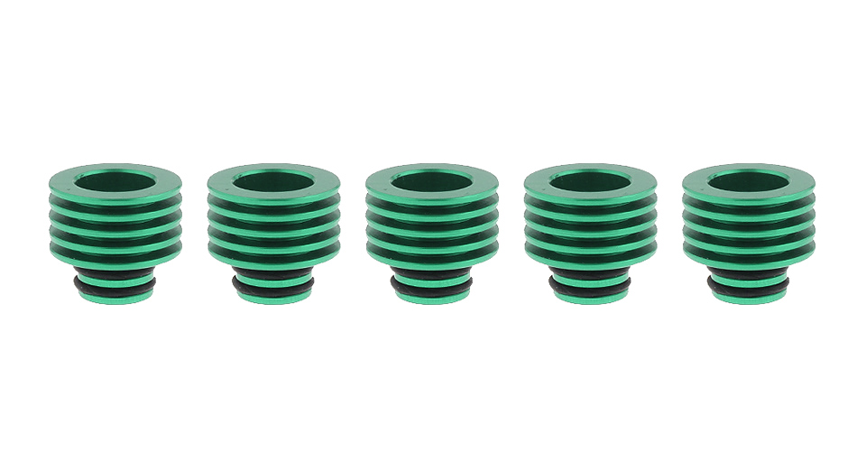 4 66 Aluminum Heat Dissipation Sink For 510 Drip Tip 5