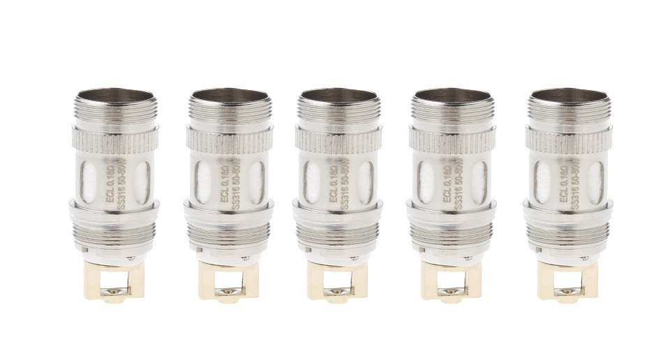 Product Image: authentic-eleaf-replacement-ecl-coil-head-5-pack