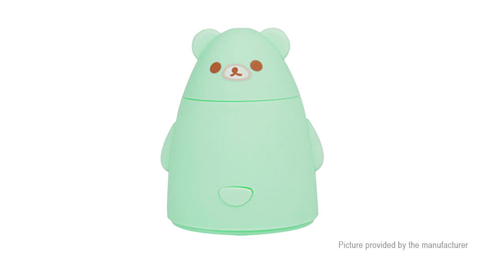 Product Image: bear-styled-usb-desktop-air-humidifier