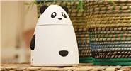 Bear Styled USB Desktop Air Humidifier