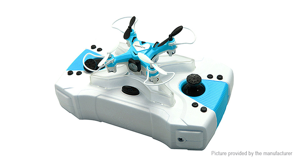 Product Image: hawkeye-2-4ghz-4ch-mini-r-c-quadcopter