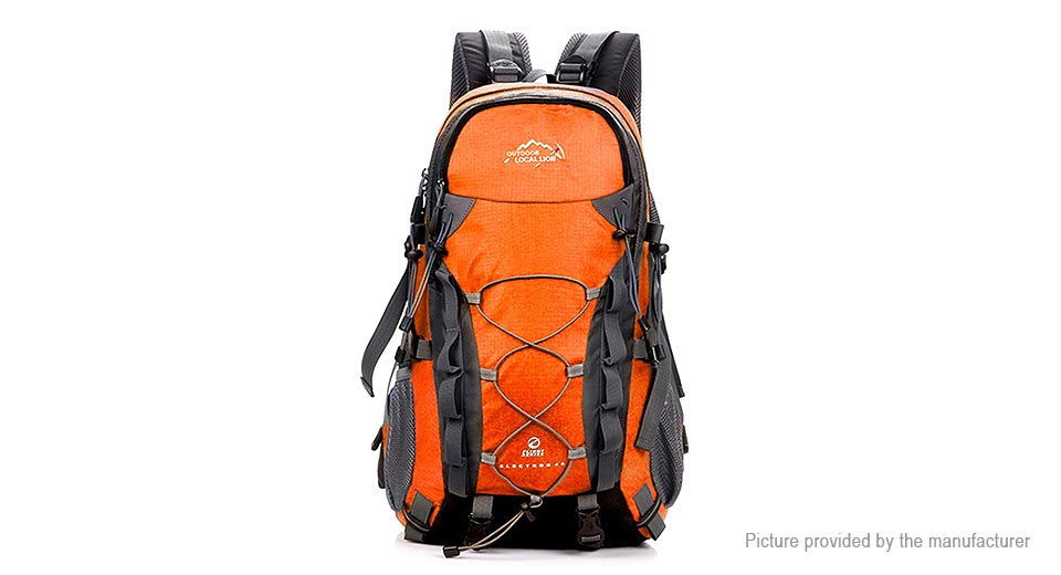 Product Image: local-lion-sports-cycling-nylon-unisex-backpack