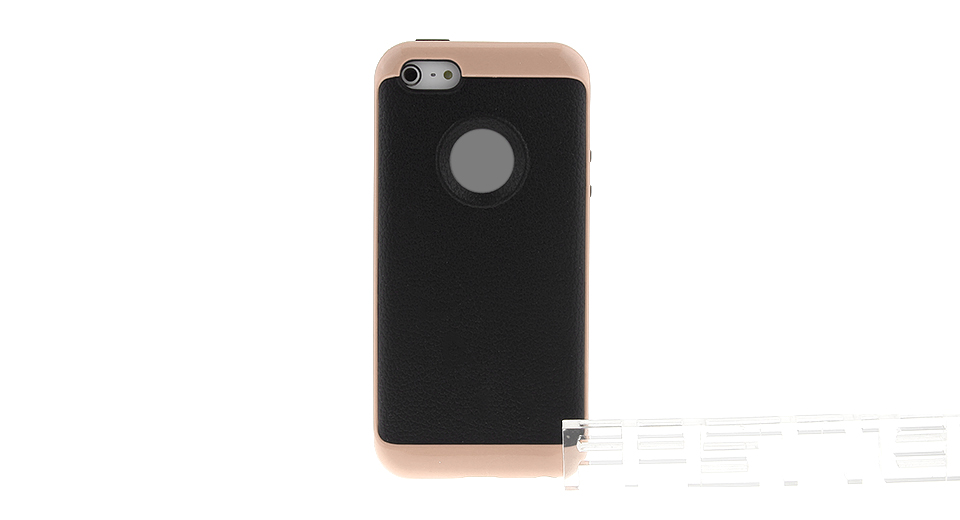 TPU + PC Protective Armor Case Cover for iPhone SE/5s/5c/5 Cases & Armbands 5451201