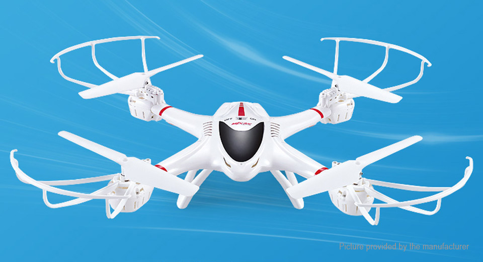 Product Image: authentic-mjx-x402h-2-4ghz-app-r-c-quadcopter