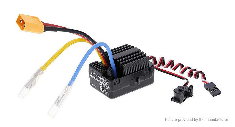 5455100 1 $14 45 authentic hobbywing wp 1040 40a brushed esc speed Basic Electrical Wiring Diagrams at bakdesigns.co