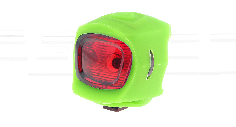 Leadbike A123 LED Bicycle Tail Warning Light Bike Lights 5459900