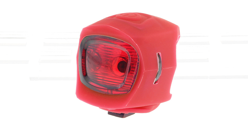 Leadbike A123 LED Bicycle Tail Warning Light Bike Lights 5459901