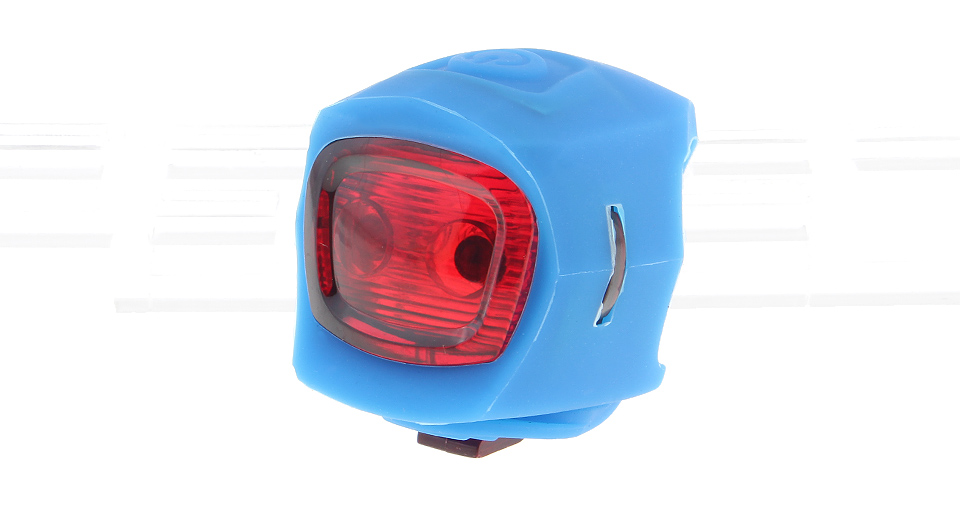 Leadbike A123 LED Bicycle Tail Warning Light Bike Lights 5459902