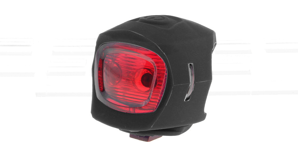 Leadbike A123 LED Bicycle Tail Warning Light Bike Lights 5459903