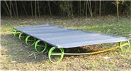 Authentic BRS BRS-MC1 Portable Outdoor Camping Folding Bed