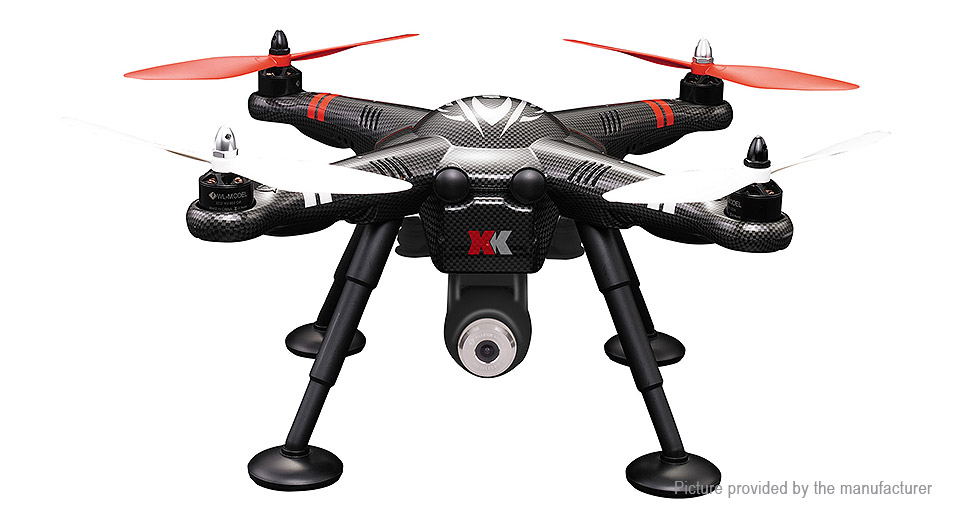 Product Image: authentic-wltoys-xk-detect-x380-a-r-c-quadcopter