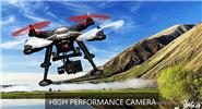 Authentic WLtoys XK Detect X380-A R/C Quadcopter (1080p & Gyro)