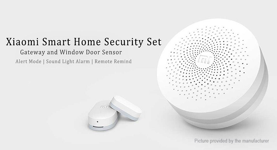 Product Image: authentic-xiaomi-smart-home-security-gateway-door