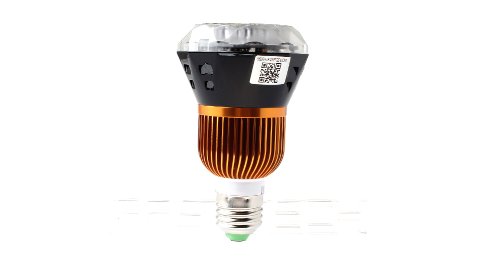 Product Image: e27-led-light-bulb-cctv-mini-hd-wifi-spy-camera