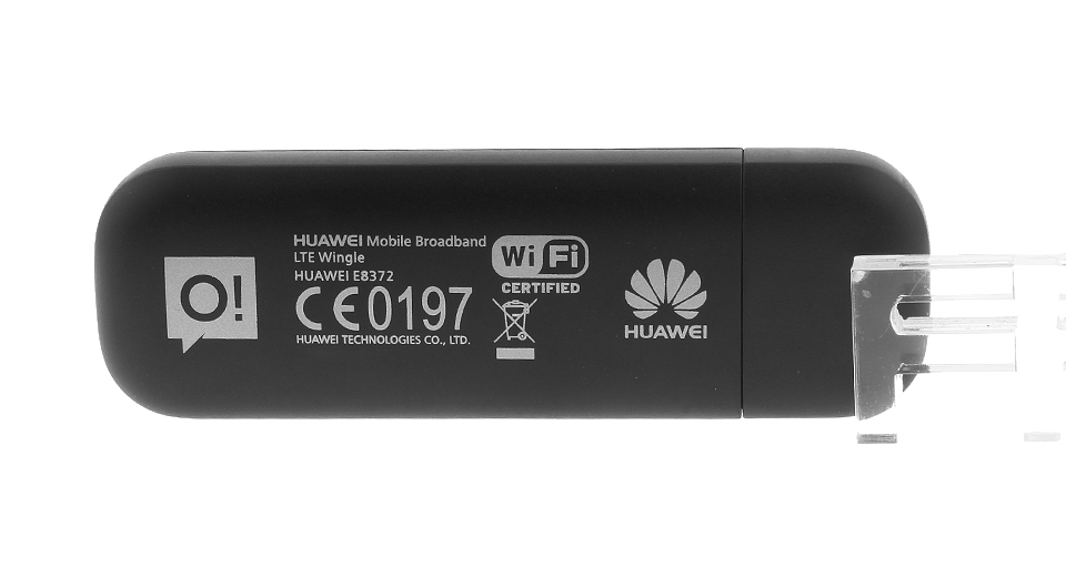 Authentic Huawei E8372 150Mbps LTE Wireless Router NICs/Switches/Routers 5492100