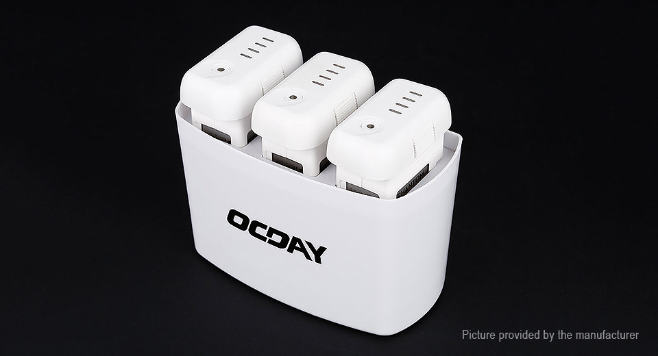 Product Image: ocday-multi-battery-charger-dock-for-dji-phantom