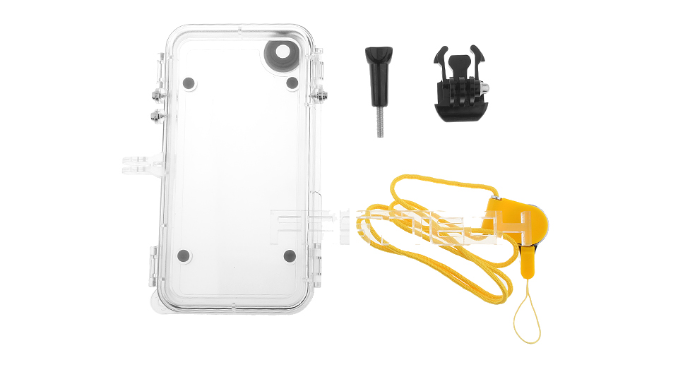 Waterproof Housing Case Kit for iPhone 6 Plus/6s Plus (4 Pieces) Cases & Armbands 5496900