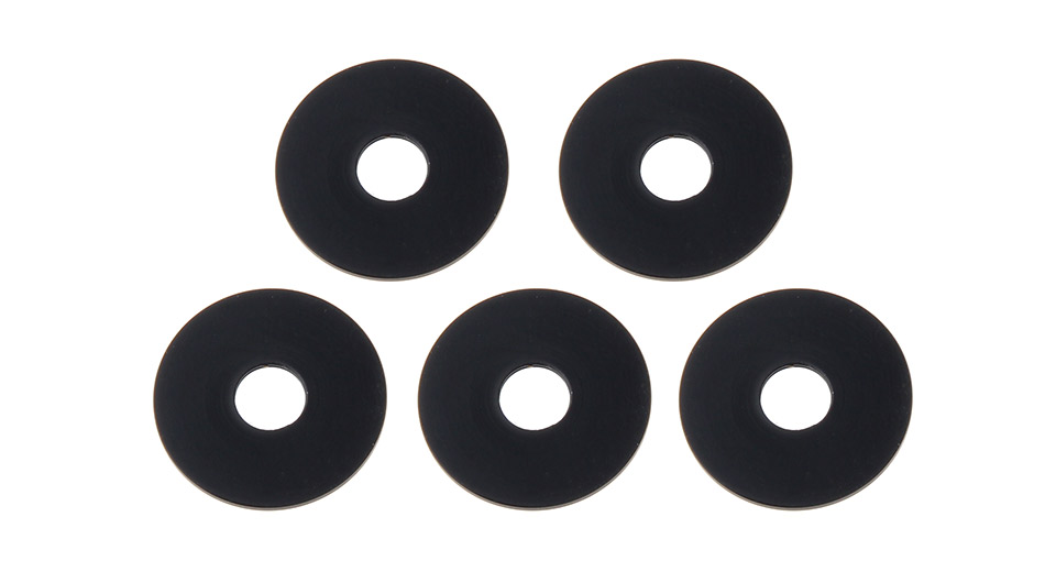 Replacement POM Heat Insulation Gasket for Atomizers (5-Pack) Misc Accessories 5501000