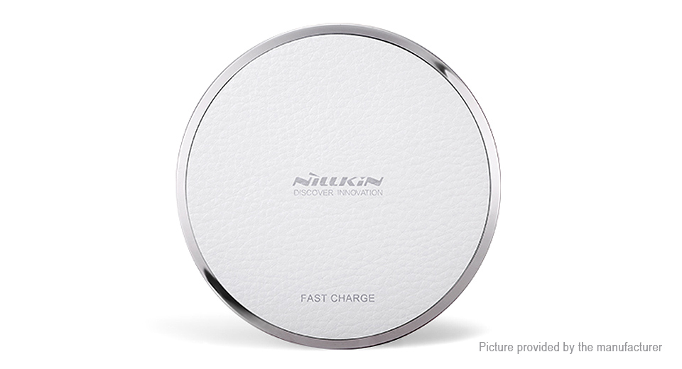 Nillkin MC014 Qi Inductive Wireless Charger Transmitter Wireless Chargers 5504201