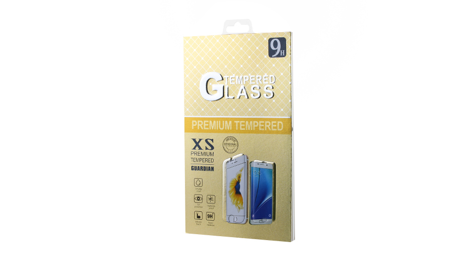 Tempered Glass Screen Protector for Huawei Ascend P8 Screen Protectors 5504804