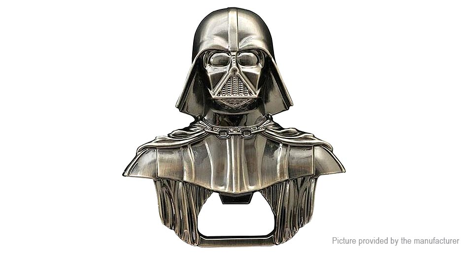 Star Wars Darth Vader Bottle Opener Kitchen Stuffs 5506000