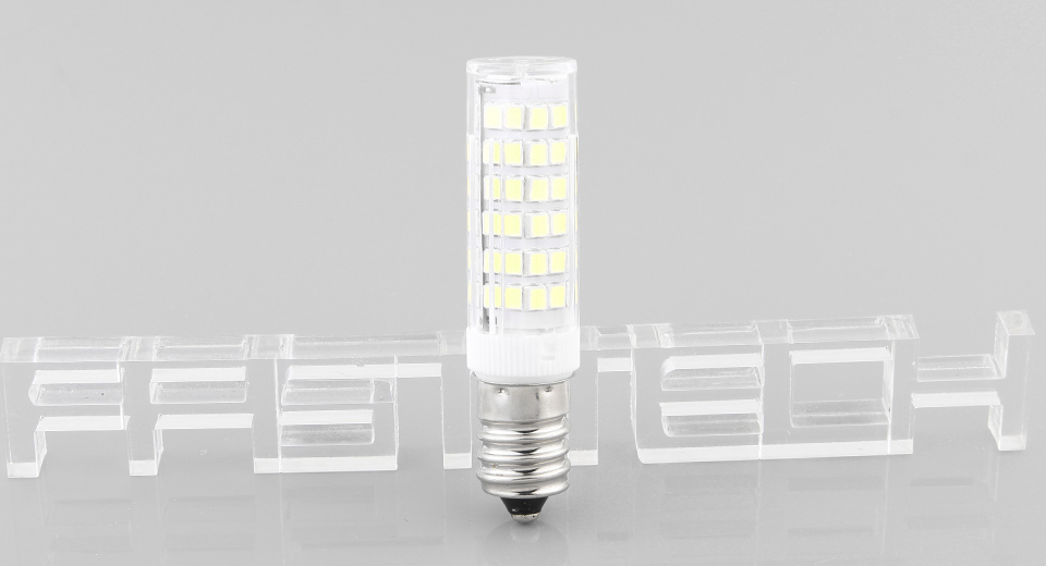 E14 6W 75*2835 400LM 6000-6500K Pure White LED Corn Light LED Light Bulbs 5506502