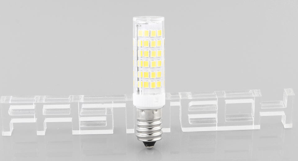 E14 6W 75*2835 400LM 3000-3500K Warm White LED Corn Light LED Light Bulbs 5506503